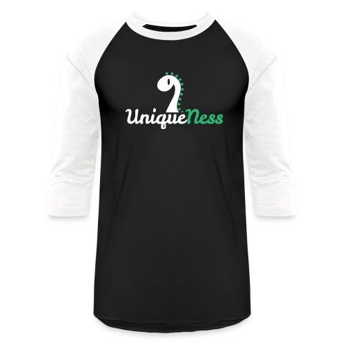 UniqueNess - Baseball T-Shirt