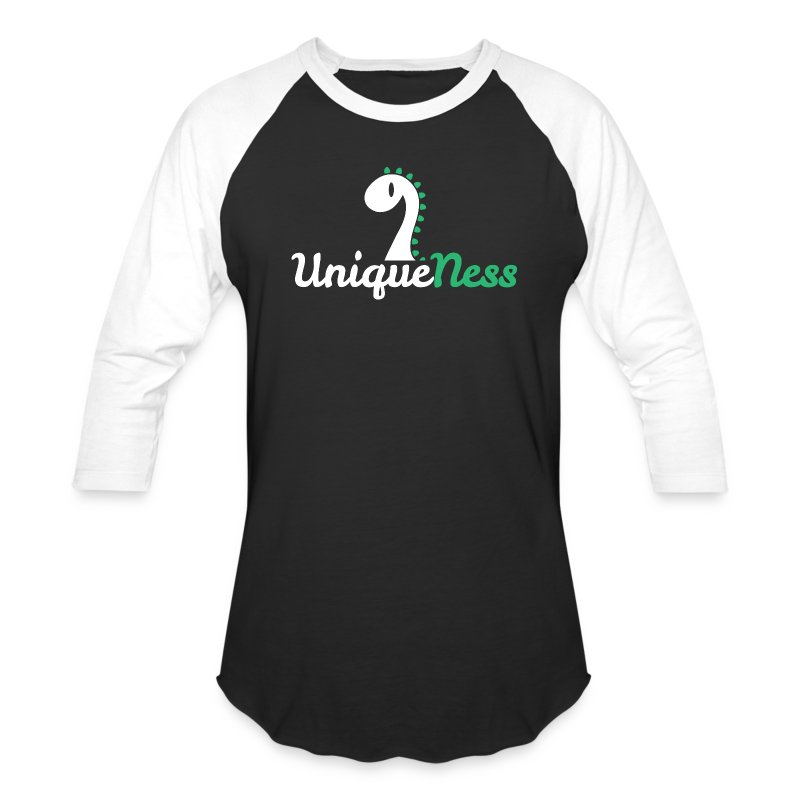 UniqueNess - Baseball T-Shirt