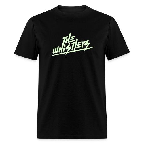 glow_in_the_dark - Men's T-Shirt