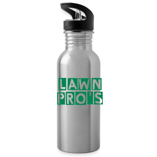 Lawn Pro's Water Bottle  - Water Bottle
