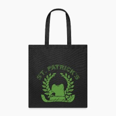 St Patrick's Day Bags & backpacks