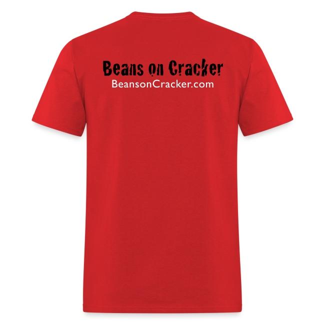 #NoPhonesAtTheTable Men's T-Shirt