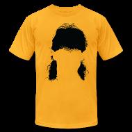 T-Shirts ~ Men's T-Shirt by American Apparel ~ SWAGR