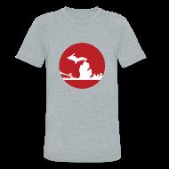 T-Shirts ~ Unisex Tri-Blend T-Shirt ~ Article 101549066