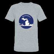 T-Shirts ~ Unisex Tri-Blend T-Shirt ~ Article 101549067