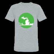 T-Shirts ~ Unisex Tri-Blend T-Shirt ~ Article 101549059