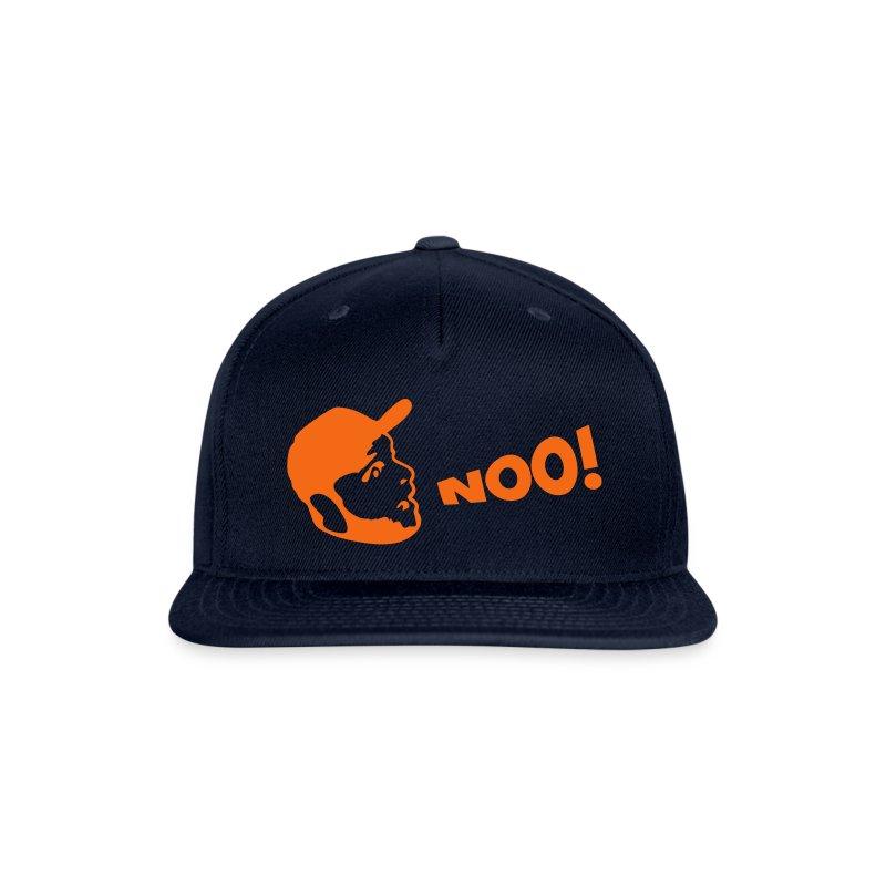 spaZno Cap  | $19.90 - Snap-back Baseball Cap
