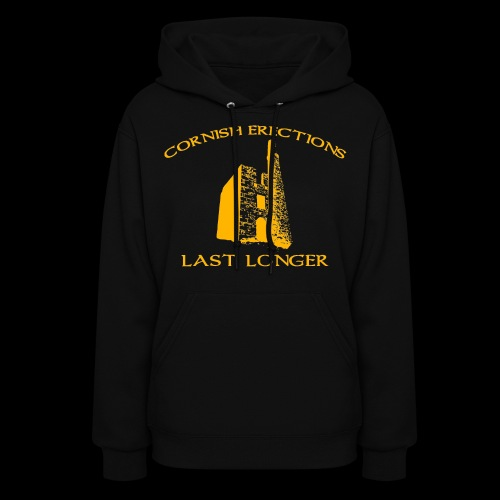 Cornish Last Longer - Women's Hoodie