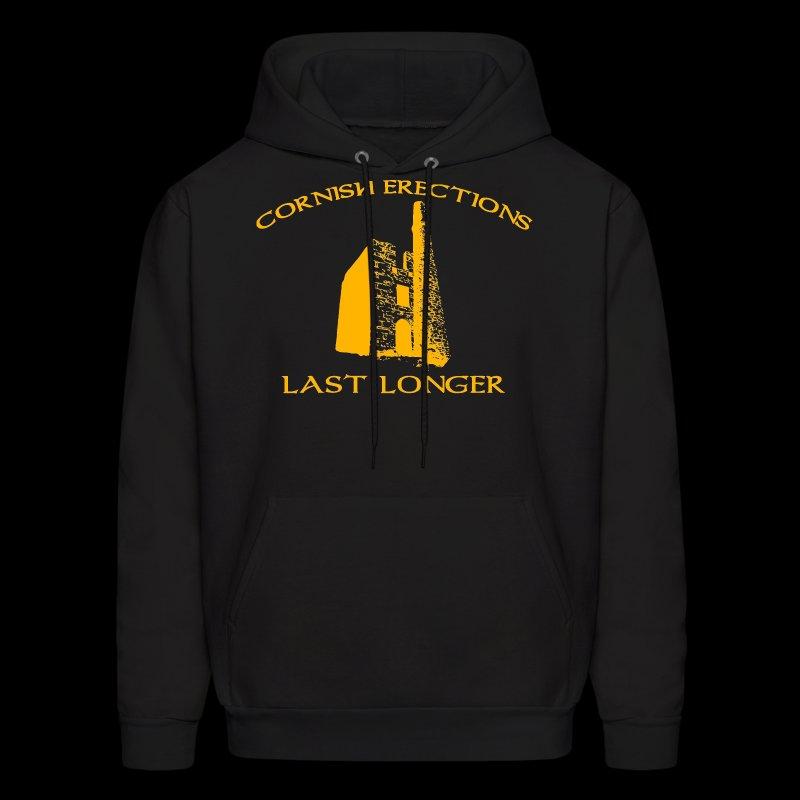 Cornish Last Longer - Men's Hoodie