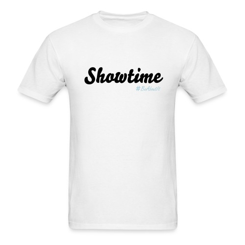 Showtime Tee - Men's T-Shirt