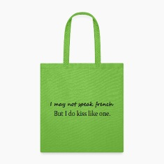 french_kiss Bags & backpacks