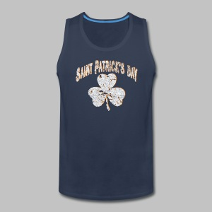 Saint Patrick's Day - Men's Premium Tank
