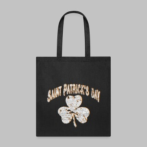 Saint Patrick's Day - Tote Bag