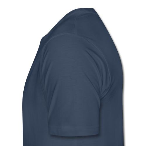 Men's form fit tee - Men's Premium T-Shirt