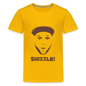 Kids Shizzle! Premium-T  | $13.90 - Kids' Premium T-Shirt