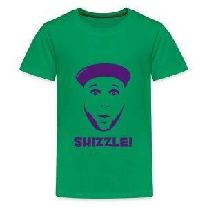 Kids Shizzle!  Premium-T  | $14.90 - Kids' Premium T-Shirt