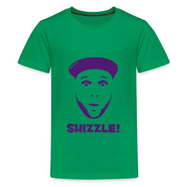 Kids Shizzle!  Premium-T  | $14.90