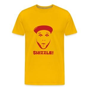 Yello Shizzle! Premium-T    $16.90 - Men's Premium T-Shirt
