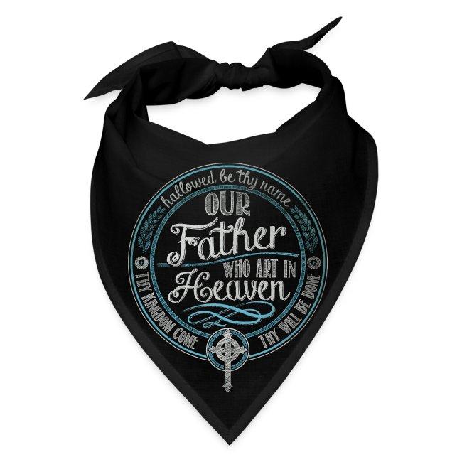 Our Father Jesus Prayer | Bandana