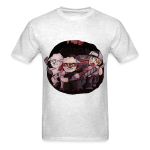 Crysm as Left 4 Dead 2 - Men's T-Shirt