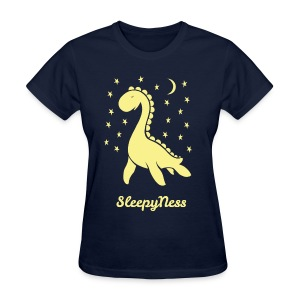 SleepyNess Women's - Women's T-Shirt