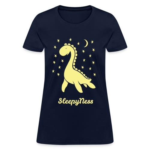 SleepyNess Women's - Women's T-Shirt