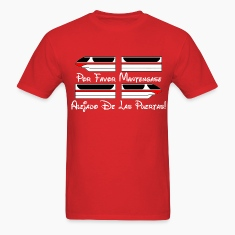 Monorail Por Favor T-Shirts