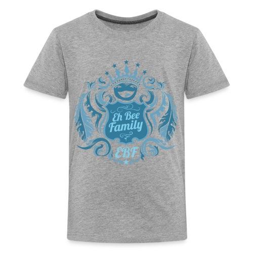 Eh Bee Family Kids Tee - Kids' Premium T-Shirt