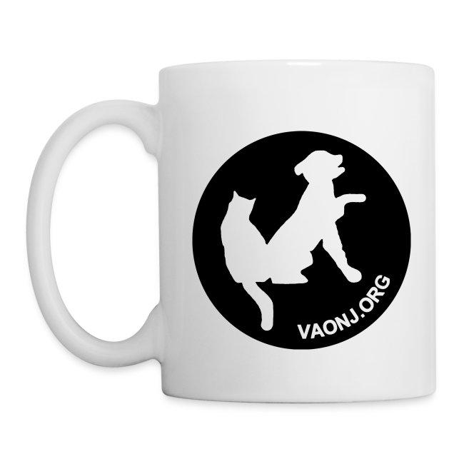 Circle Logo Mug