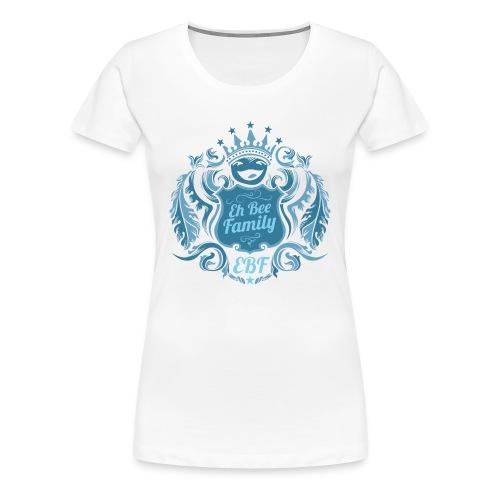 Eh Bee Family Women's Tee - Women's Premium T-Shirt