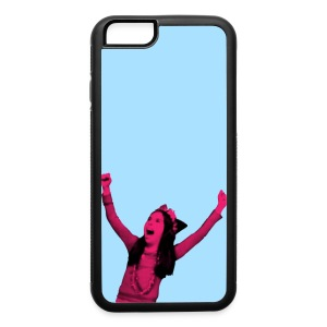 Crazy - iPhone 6 - iPhone 6/6s Rubber Case