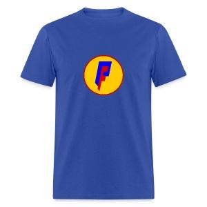 Private Freedom Mark 3  - Men's T-Shirt