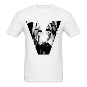 Where Its Free ~Joint Music - Men's T-Shirt