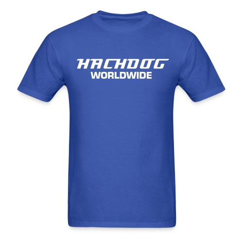 Worldwide - Men's T-Shirt