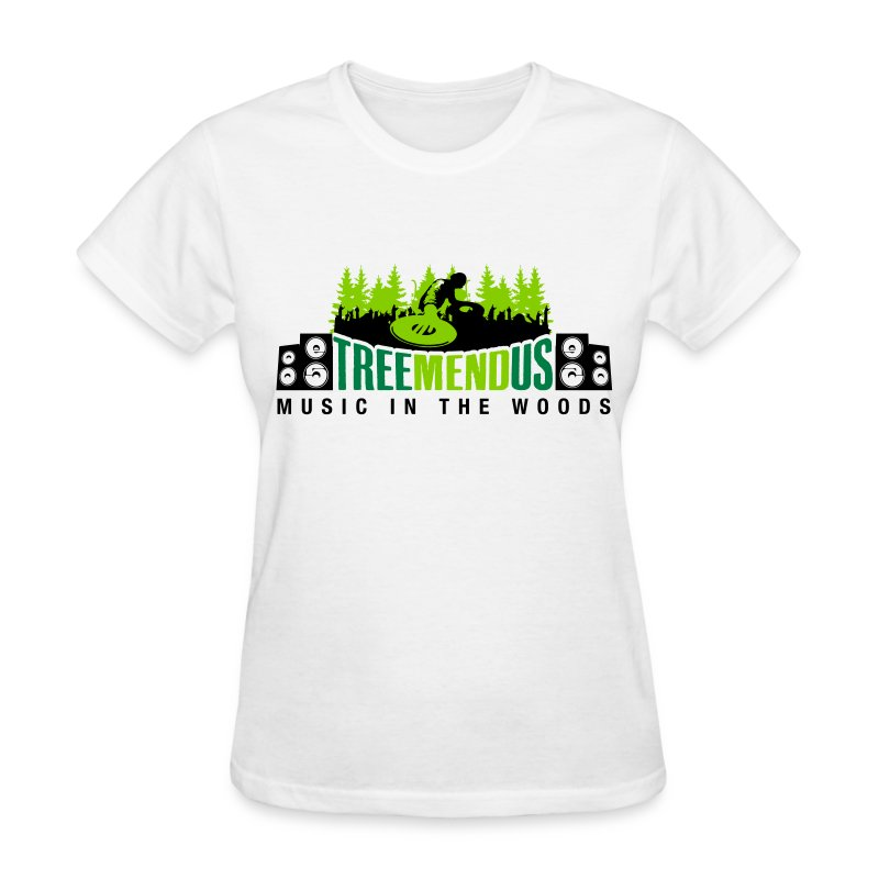Choose a LIGHT colour - Women's T-Shirt