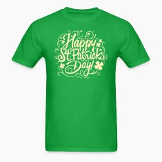 Happy St Patricks Day T-Shirts