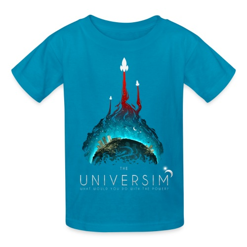Explorer Edition - Kids' T-Shirt