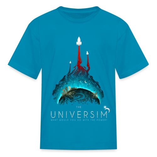 Explorer Edition - Kids' T-Shirt