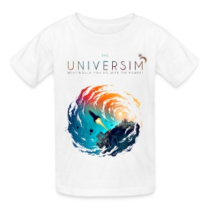 Discovery Edition - Kids' T-Shirt