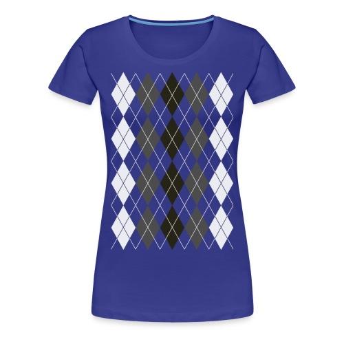 I'm So Sorry - Women's Premium T-Shirt