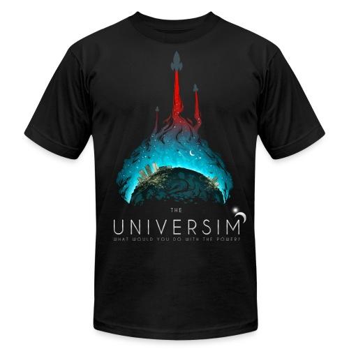 Explorer Edition - Men's  Jersey T-Shirt