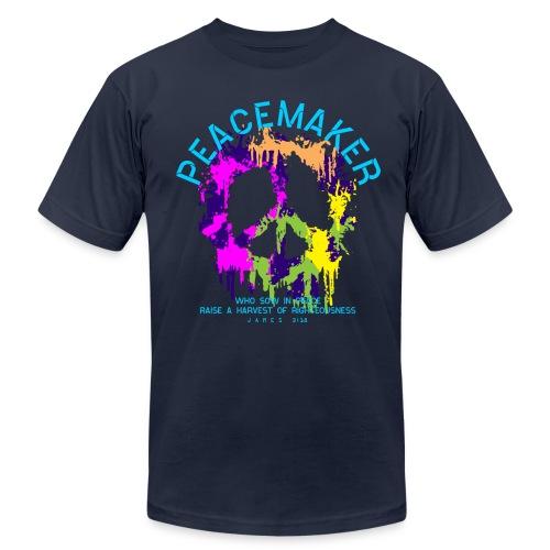 Peacemaker - Men's Fine Jersey T-Shirt