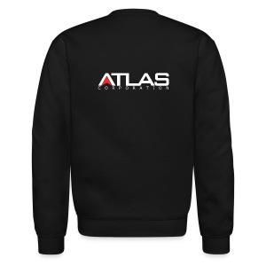 ATLAS SOLDIER - Crewneck Sweatshirt