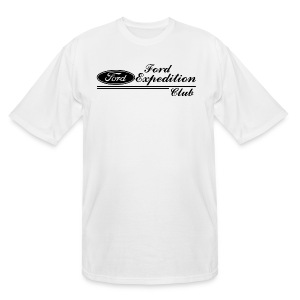Ford Expedition Club Basic Tee - Men's Tall T-Shirt