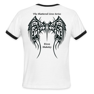 Men's: Henry's Wings T-shirt - Men's Ringer T-Shirt