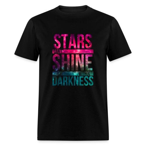 STARS SHINE - Men's T-Shirt