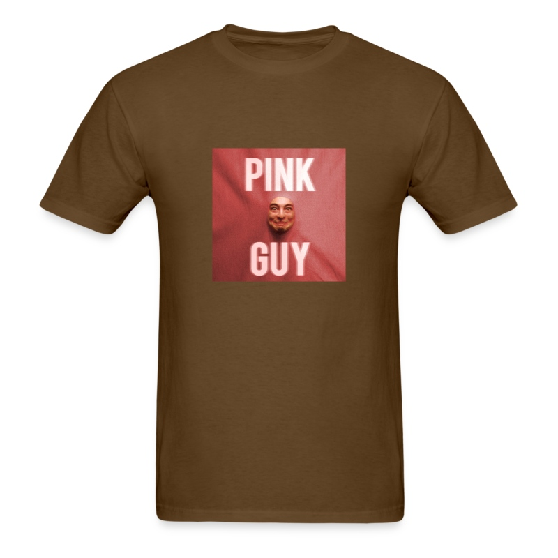 PINK GUY ALBUM SHIRT T-Shirt | Filthy Frank Apparel
