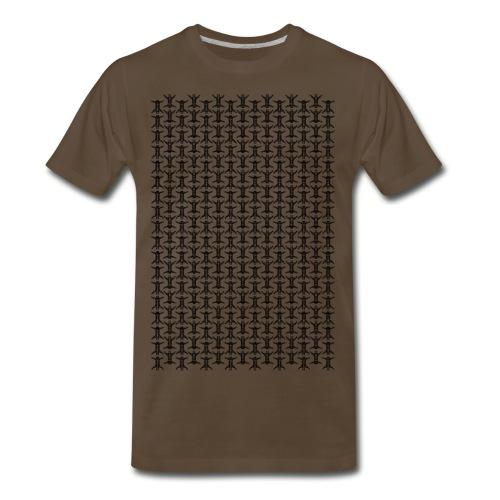 Swarm - Men's Premium T-Shirt