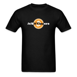 /r/BitTippers - Men's T-Shirt