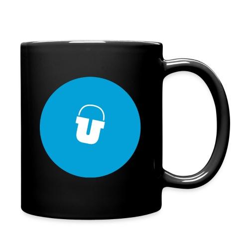The Official Bucketlist mug - Full Color Mug